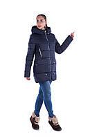 Зимняя молодёжная куртка.
