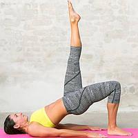 Что выбрать: йогу или пилатес?