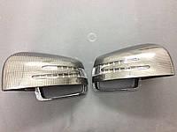 Карбоновые корпуса зеркал Mercedes G-class W463