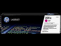 Картридж HP CLJ 201X Magenta (CF403X)