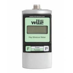Измеритель влажности сена, сенажа, силоса WILE 25