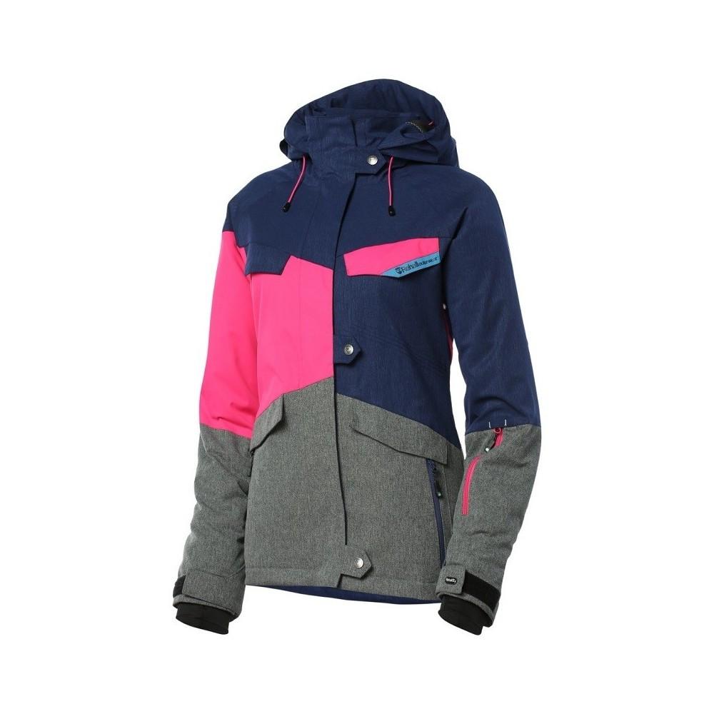 Rehall куртка Lock W 2017