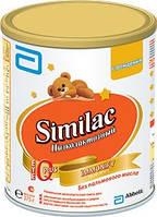Сухая молочная смесь Низколактозный, 375 г Similac 4952