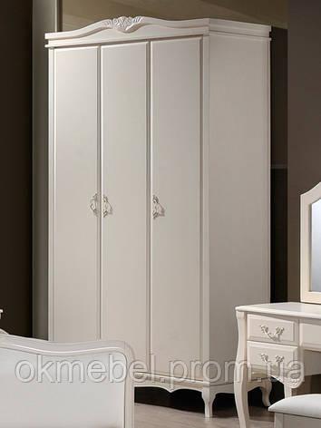 """Шкаф 3-х дверный """"Богемия"""", фото 2"""