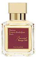 Оригинал Maison Francis Kurkdjian Baccarat Rouge 540 70ml edp Мейсон Франсис Куркджан Баккара Руж 540