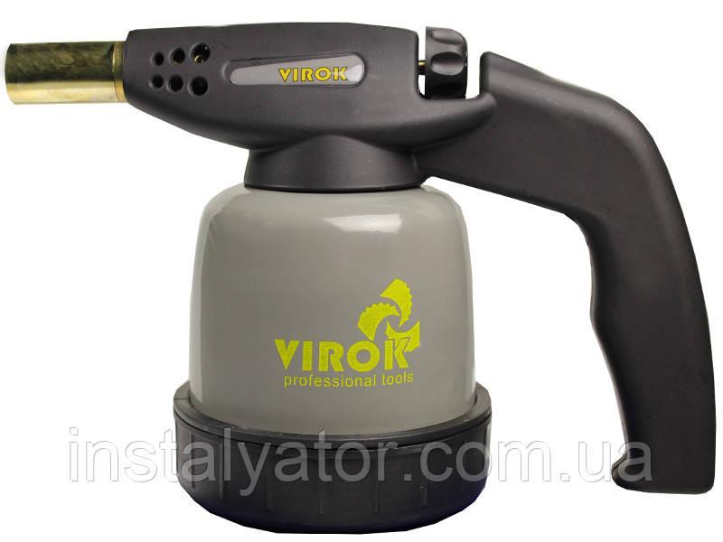 Паяльная лампа Virok 44V142
