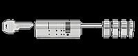 Модульная сердцевина для замка Danalock v3 - POL_WKSRS