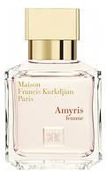 Оригинал Maison Francis Kurkdjian Amyris Femme 70ml edp Нишевые Женские Духи Мейсон Франсис Куркджан Амирис Фе