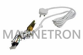 Плата управления с сетевым шнуром к утюгу Rowenta DW9230M1 (Serie A) RS-DW0339 (code: 22598)