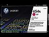 Картридж HP CLJ  654A Magenta (CF333A)