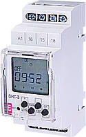 Цифровой таймер SHT-3 230V