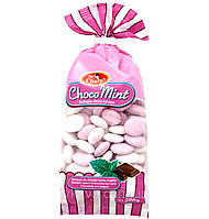 Драже шоколадно-мятное Choco Mint Австрия 200 гр