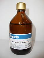 Энрофлоксацин 100 мл, оральный антибиотик для с/х животных и птицы