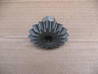 Шестерня Т-150 z=17 грибок (151.37.483-2), фото 1