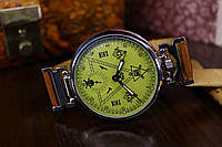 Часы Молния, Советские часы, Винтажние часы, Мужские часы, оригинальные часы, ретро часы, Механические часы