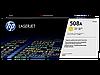 Картридж HP CLJ  508A Yellow M552dn/M553dn/n/x (CF362A)