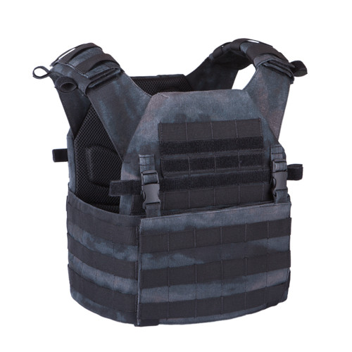 Smart Plate Carrier A-TACS LE®