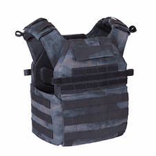 Smart Plate Carrier A-TACS LE®, фото 2
