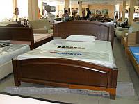 Кровать из массива ясеня Александрия