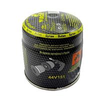 Картридж пропан-бутан 190г для паяльной лампы Virok 44V141 | 44V142