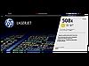 Картридж HP CLJ  508X Yellow M552dn/M553dn/n/x (CF362X)