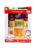 Дом для кукол 2288A-1