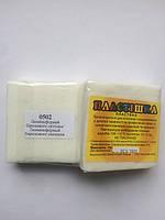 Полимерная глина Пластишка (Bebik) – брусок 75г. цвет №0502 (люминофорный бирюзового свечения)