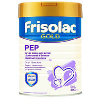 """""""Friso"""" Смесь  для детей Frisolac Gold Pep   з (0 до 12 мес ) 8716200716505"""