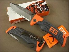"""Нож """"Gerber""""  Scout Folding"""