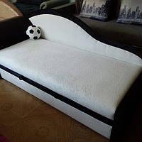 Диван-кровать Лагуна «Футбол»