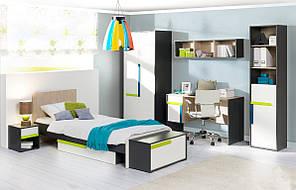 "Дитячі меблі ""Алекс"" від VMV Holding"