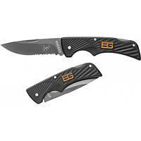 Нож  Gerber Bear Compact Scout Knife, копия, фото 1