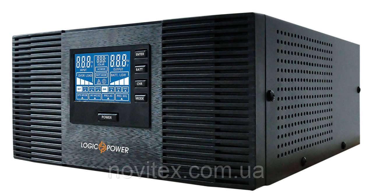 ИБП Logicpower LPM-PSW-1500+ 12V (1050Вт)