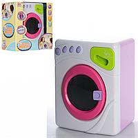 Детская Игрушка Стиральная Машинка 6946 А, игрушечная музыкальная стиральная машина 6946