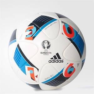 Мяч евро UEFA EURO 2016 OMB (артикул: AC5415)