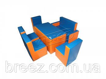 Комплект детской мебели Гостинка KIDIGO, фото 2