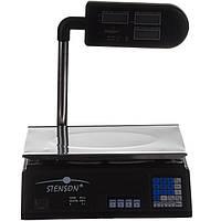 Весы торговые электронные до 30кг.ME-0901