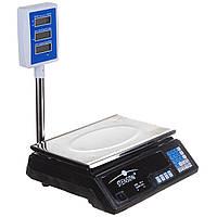 Весы торговые электронные до 40кг.ME-0900