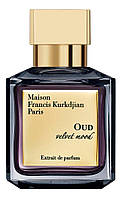 Оригинал Maison Francis Kurkdjian Oud Velvet Mood 70ml edp Нишевая Парфюмерная Вода Мейсон Франсис Куркджан Уд