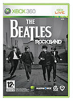 ИГРЫ ДЛЯ XBOX The Beatles: Rock Band регион NTSC