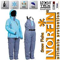 Женский костюм на зиму Norfin Snowflake