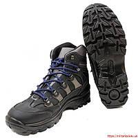 Ботинки трекинговые Grisport 10261BG2 black