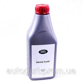 Land Rover Тормозная жидкость (1 л.)