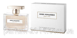 Женская парфюмированная вода Angel Schlesser Pour Elle (реплика)