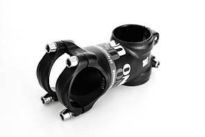 Вынос UNO UltraLight 31.8 x 60 мм, черный