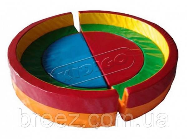 Комплект детской мебели Игрозона KIDIGO