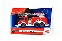 Машина фирменная «Пожарная машина с водными эффектами» 3302002