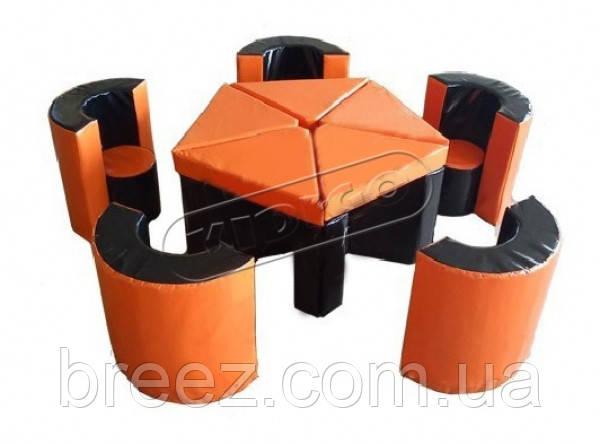 Комплект детской мебели Арена KIDIGO