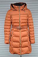 ПУХОВИК куртка Snowimage Q524 48, 50,XL, XXL, фото 1