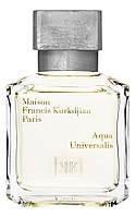 Оригинал Maison Francis Kurkdjian Aqua Universalis Forte 70ml edp Нишевая Парфюмерная Вода Мейсон Франсис Курк
